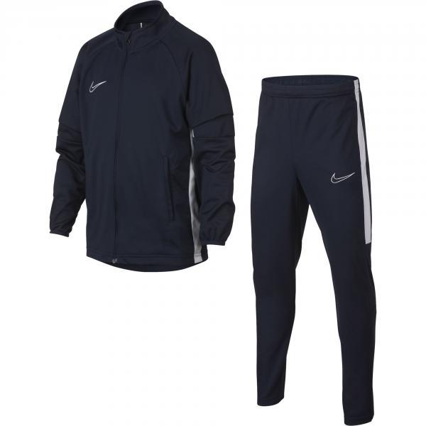 Nike Tuta Academy  Junior Ossidiana