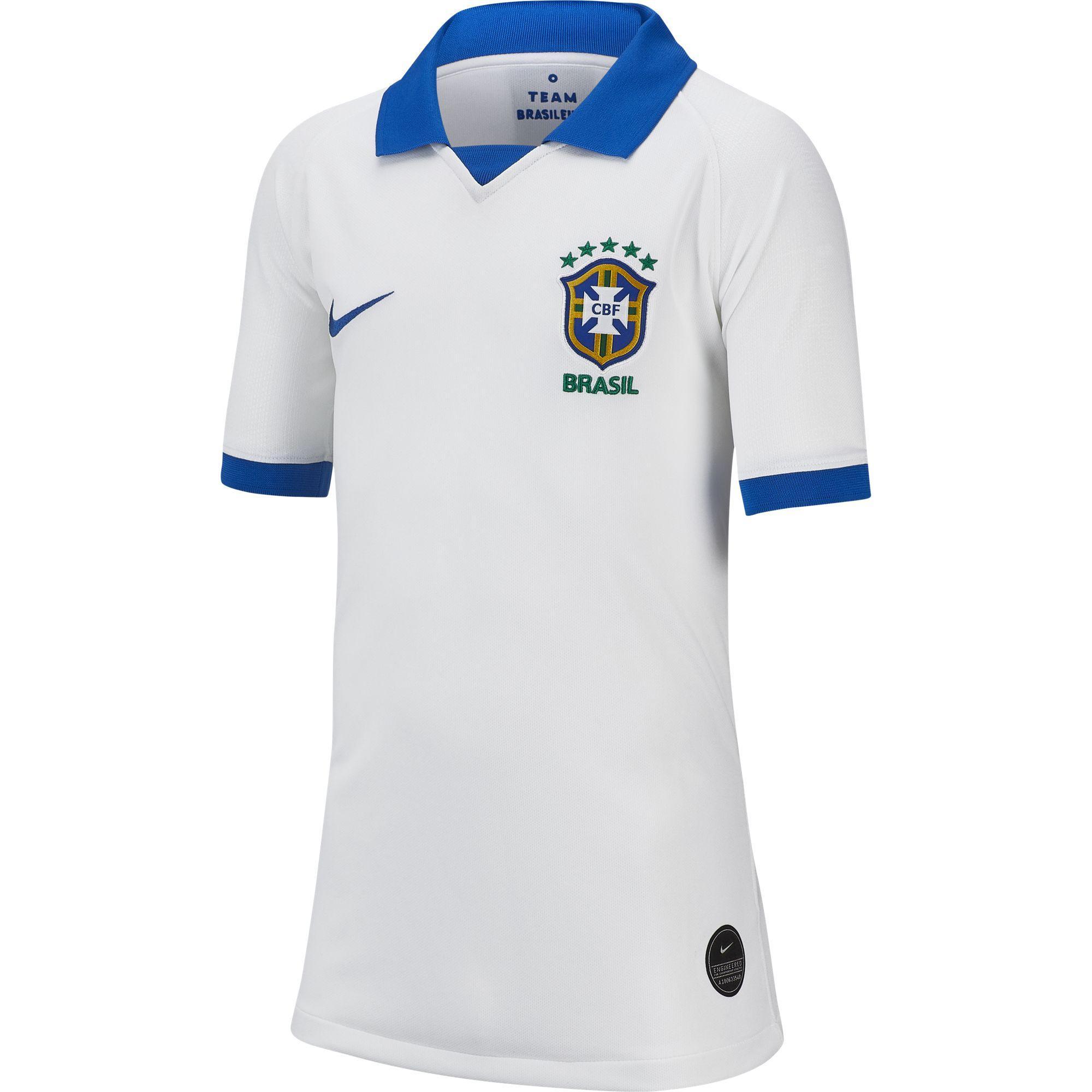 Nike Maglia  Brasile Junior
