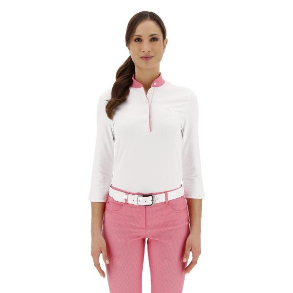 Polo  Donna AIRFORCE