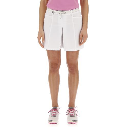 Chervò Bermudas mujer white Gigi 63374 100 tg. 40