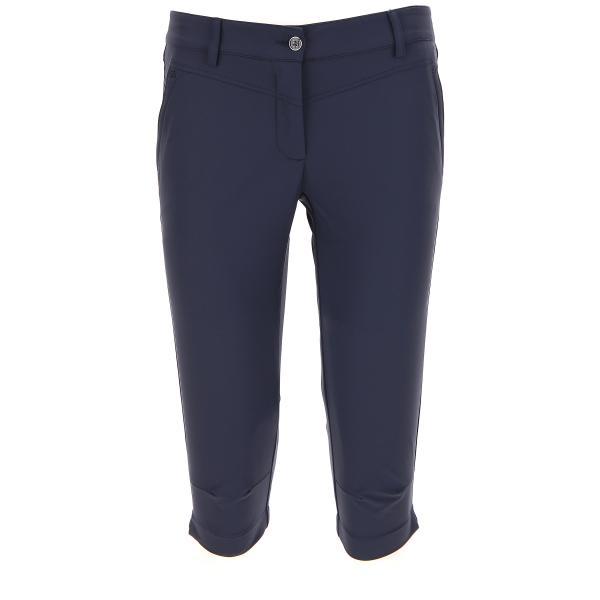 Pantalone Donna STOCCAGGIO 63379 BLU Chervò