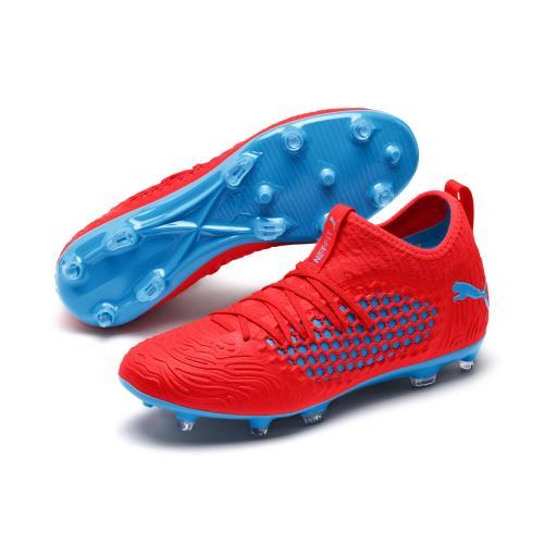 Puma Scarpe Calcio Future 19.3 Netfit Fg/ag