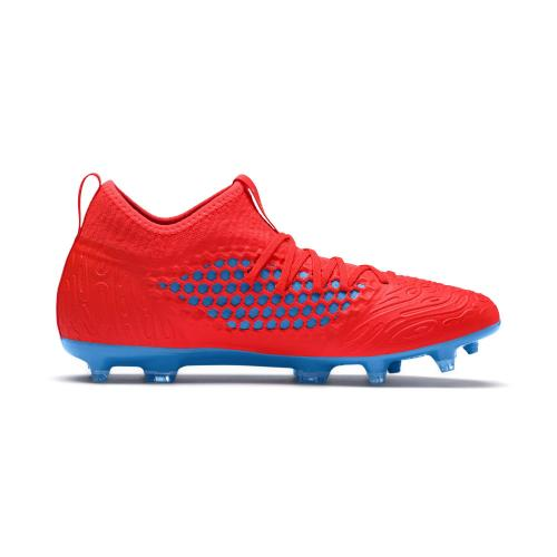Puma Chaussures de football FUTURE 19.3 NETFIT FG/AG