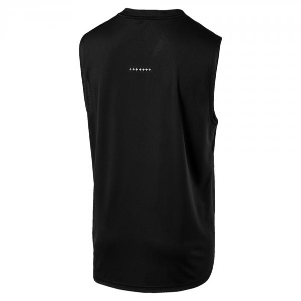 Puma Tank Top Ignite Mono PUMA BLACK Tifoshop