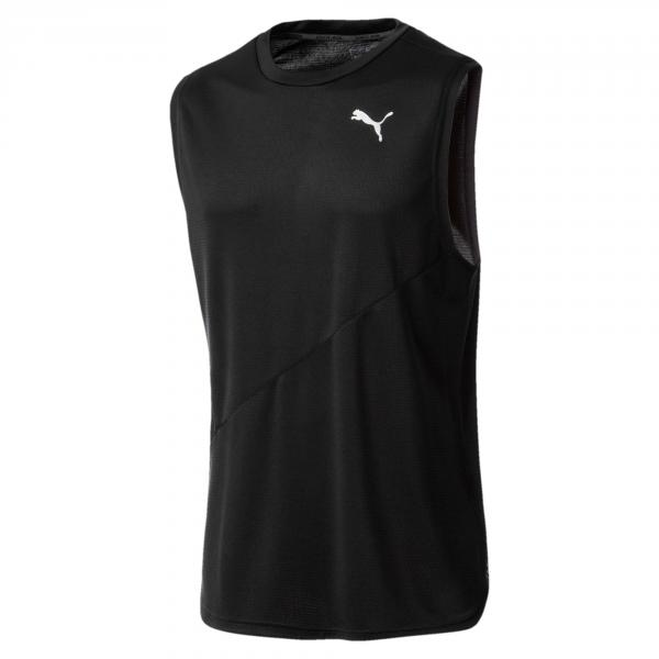 Puma Tank Top Ignite Mono PUMA BLACK