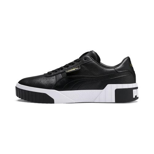 Puma Shoes Cali  Woman