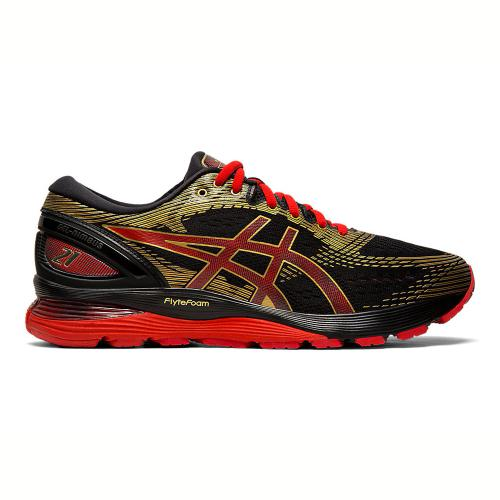 Asics Shoes GEL-NIMBUS 21 MUGEN