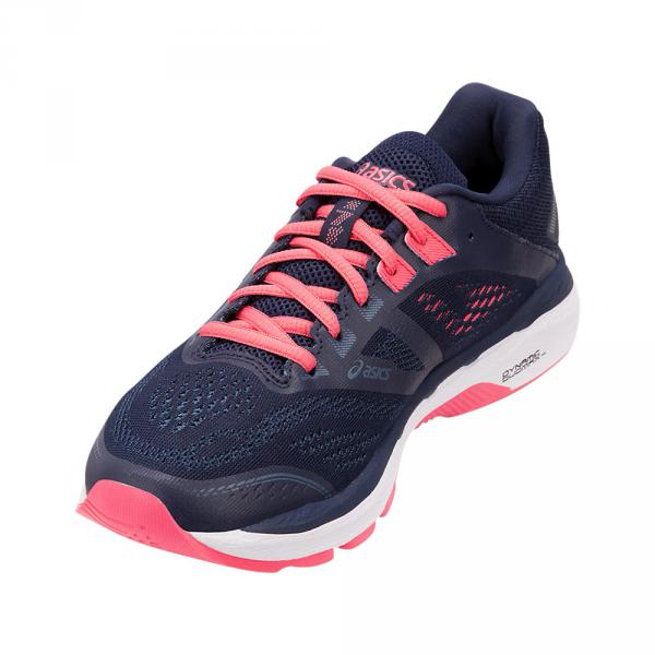 Asics Chaussures Gt-2000 7  Femmes PEACOAT/SILVER Tifoshop