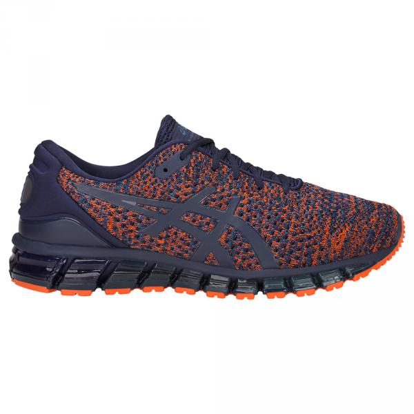 Asics Shoes Gel-quantum 360 Knit 2 PEACOAT/PEACOAT