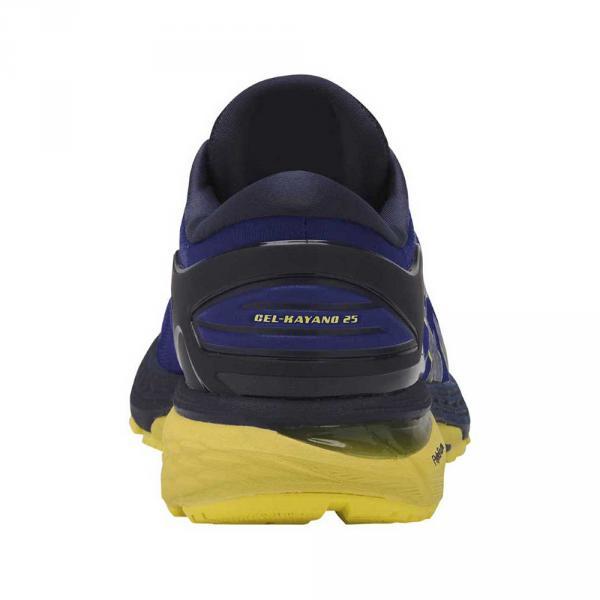 Asics Scarpe Gel-kayano 25 Blu Giallo Tifoshop