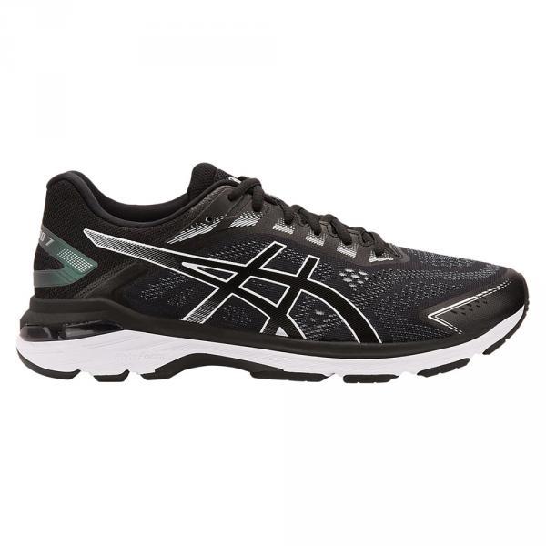 Asics Schuhe Gt-2000 7 BLACK/WHITE