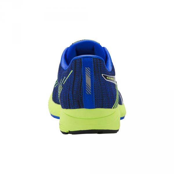 Asics Schuhe Ds-trainer 24 ILLUSION BLUE/BLACK Tifoshop