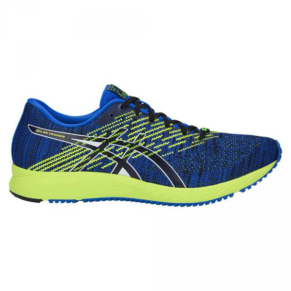 Asics Schuhe Ds-trainer 24 ILLUSION BLUE/BLACK