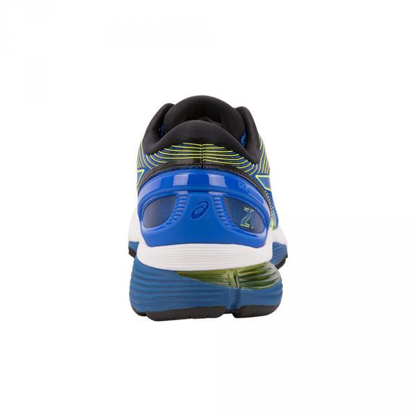 Asics Scarpe Gel-nimbus 21 Blu Tifoshop