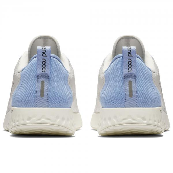 dc48d84d77e54 ... Nike Shoes Legend React Woman Platinum Tint Aluminum Sail Platinum Tint  Tifoshop ...