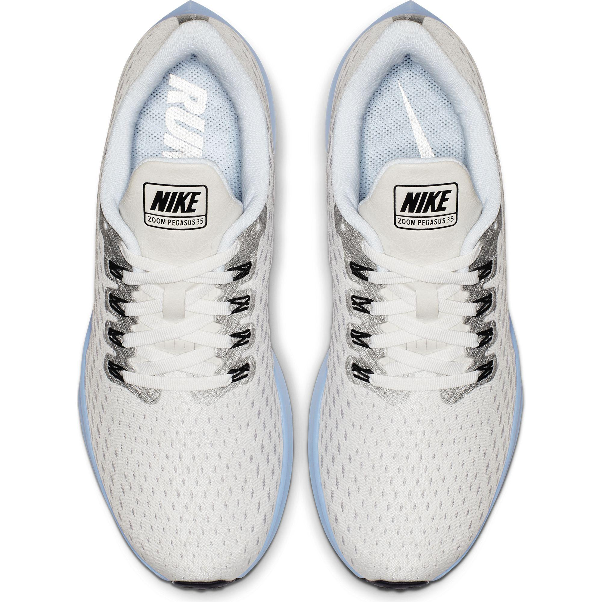 Nike Scarpe Air Zoom Pegasus 35 Premium Donna Grigio Negozio