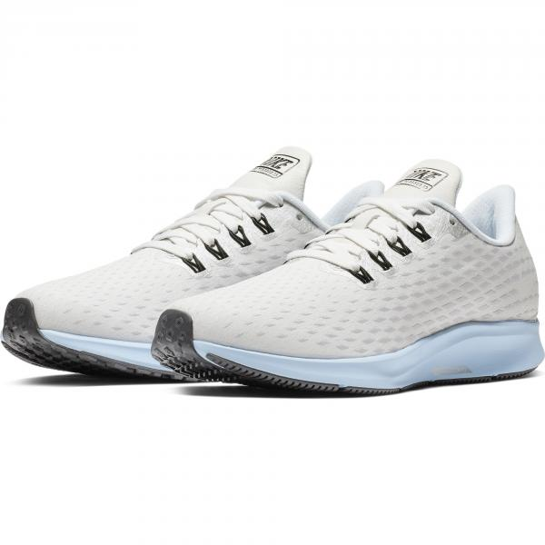 Nike Scarpe Air Zoom Pegasus 35 Premium  Donna Grigio Tifoshop