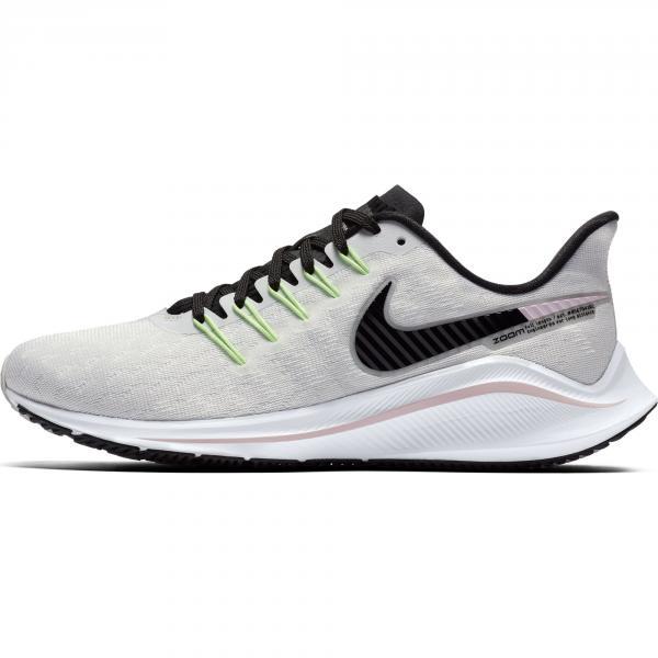 Nike Scarpe Air Zoom Vomero 14  Donna Grigio Tifoshop
