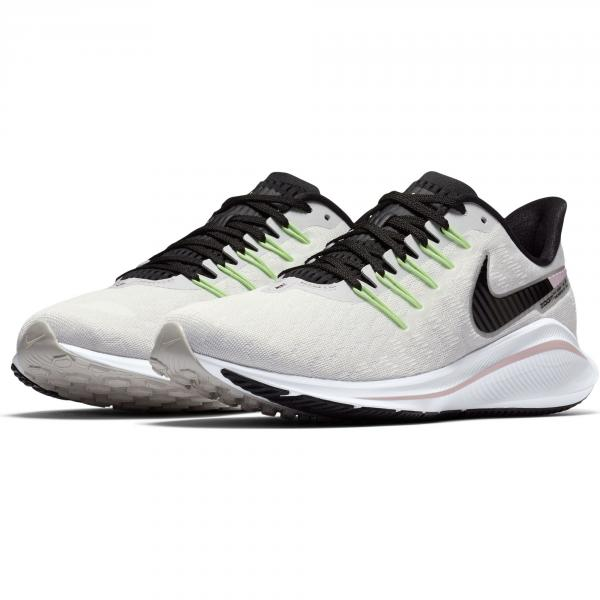 616d760b7e4 ... Nike Shoes Air Zoom Vomero 14 Woman VAST GREY BLACK-PINK FOAM -LIME ...