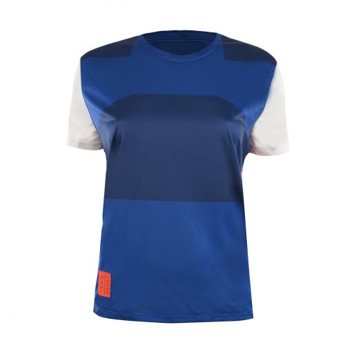 WOMEN'S NIKE MILER TOP SS TKO