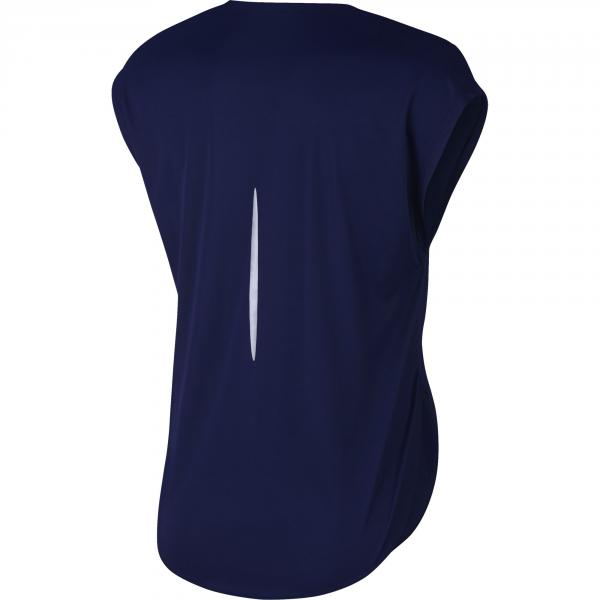 Nike T-shirt City Sleek  Donna Blu Tifoshop