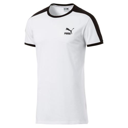 Puma T-shirt Iconic T7 Slim