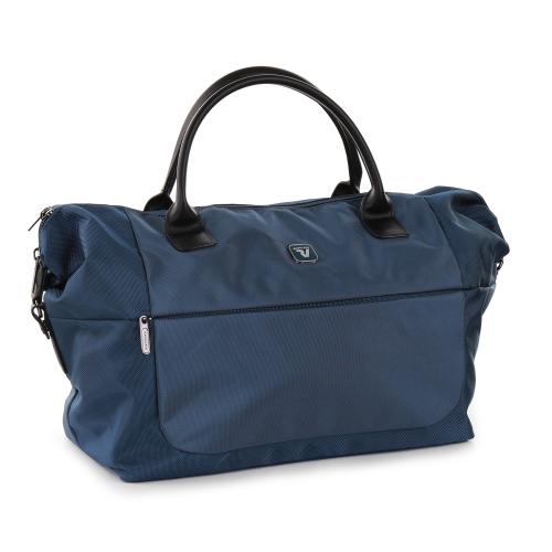 CABIN BAG  BLUE