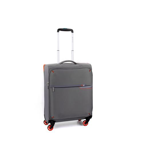 CABIN LUGGAGE  GRAY