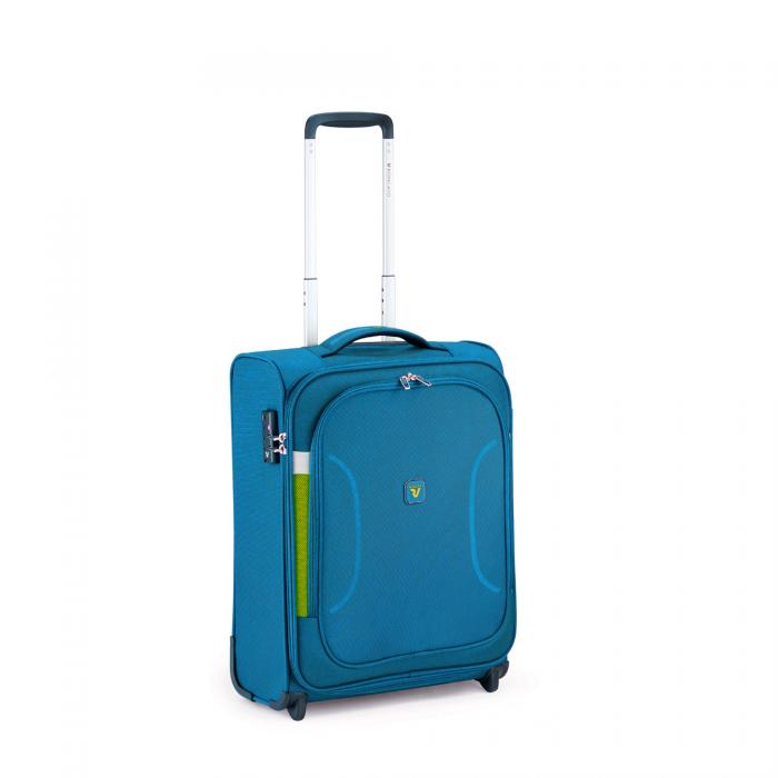 Cabin Luggage  LIGHT BLUE