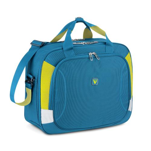 BOLSA DE CABINA  LIGHT BLUE
