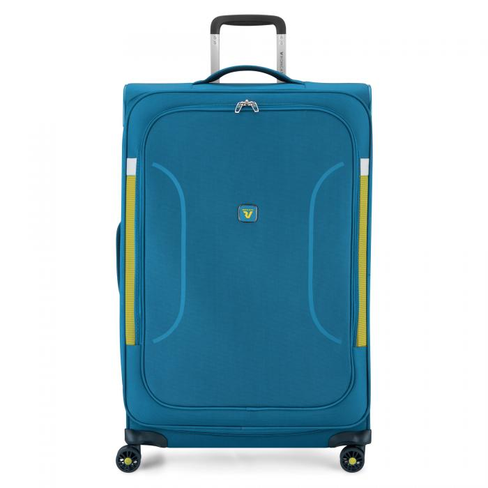 Trolley Grande Taille  LIGHT BLUE Roncato