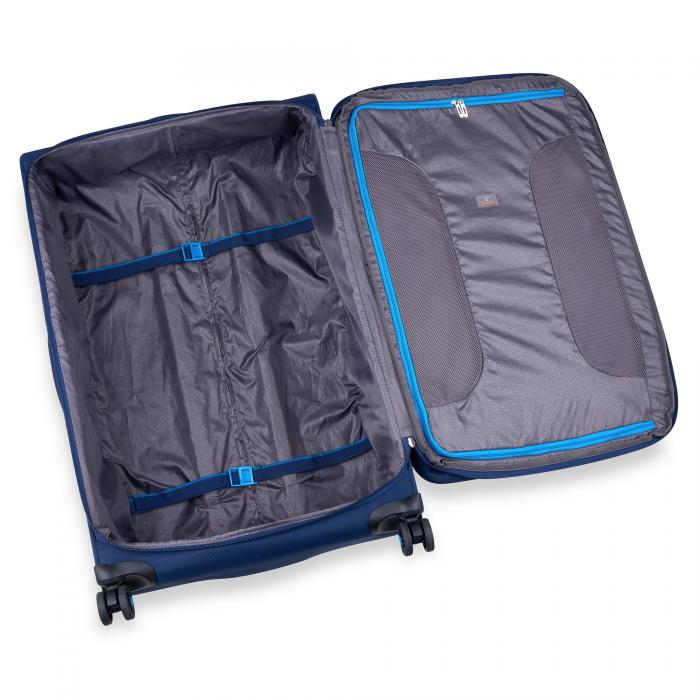 Trolley Moyenne Taille  DARK BLUE Roncato