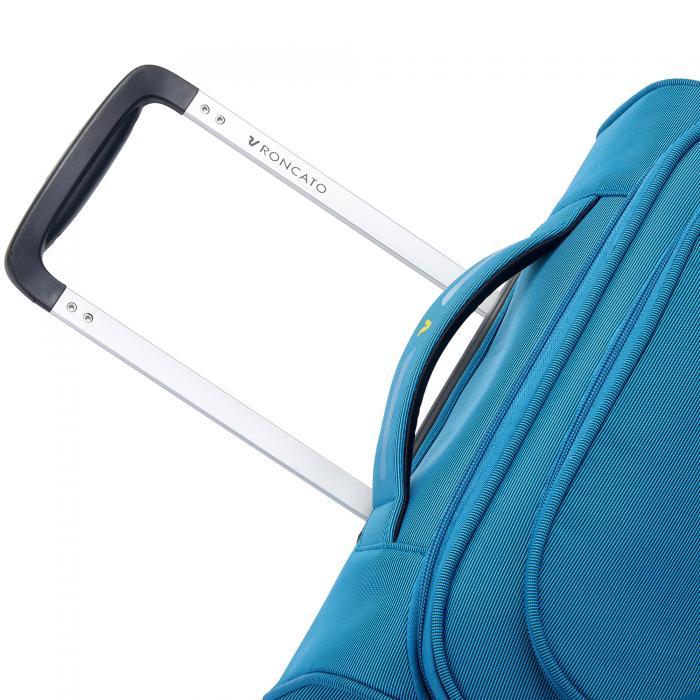 Cabin Luggage  LIGHT BLUE Roncato