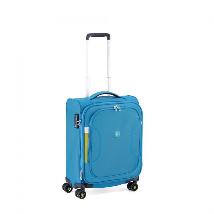 Cabin Luggage  LIGHT BLUE