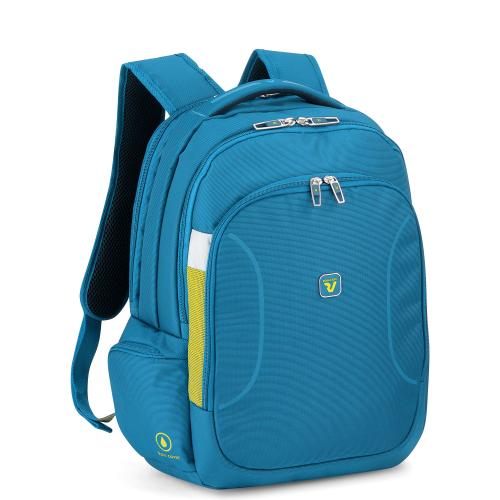 BACKPACK  LIGHT BLUE