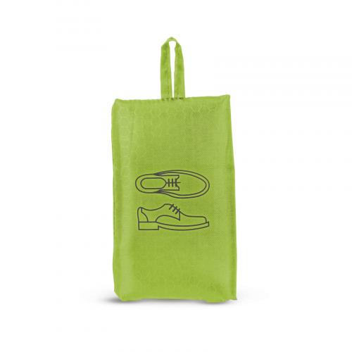 LUGGAGE ORGANIZER   LIME