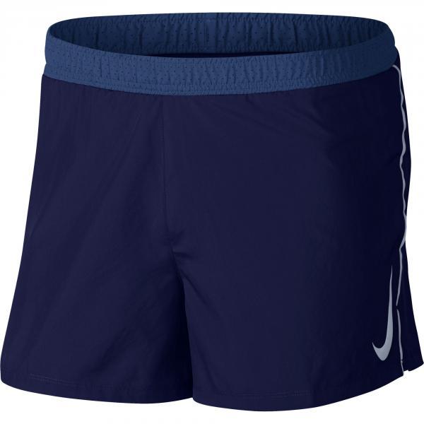 Nike Pantaloncino Fast Blu