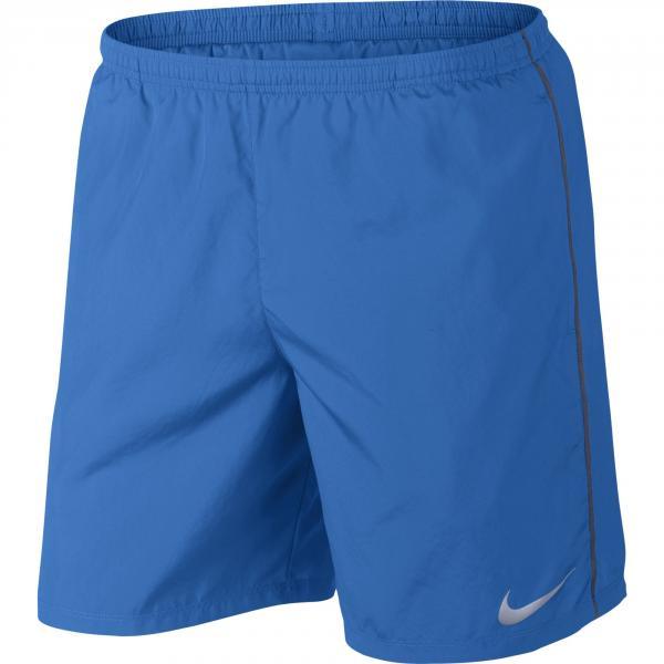 Nike Pantaloncino 7in Blu