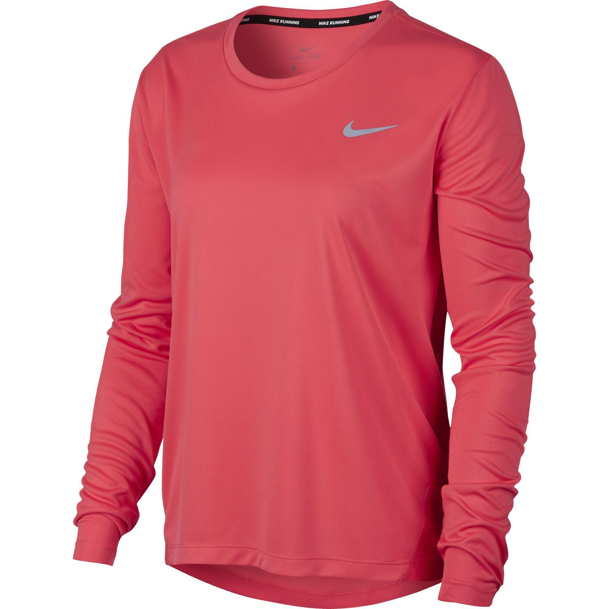 Nike Maglia Miler  Donna