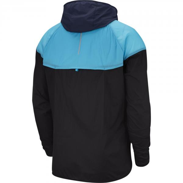 Nike Giacca Windrunner Nero Tifoshop