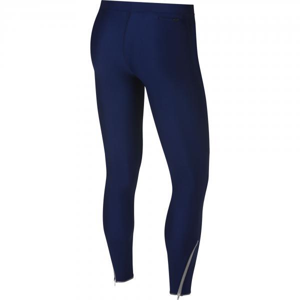 Nike Pantalone Mobility Blu Tifoshop