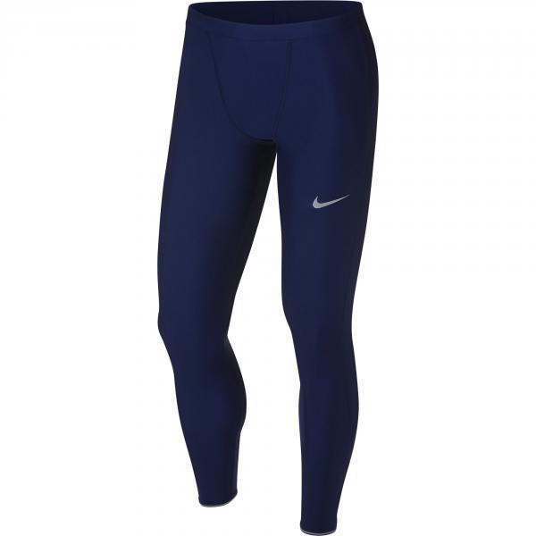 Nike Pantalone Mobility Blu