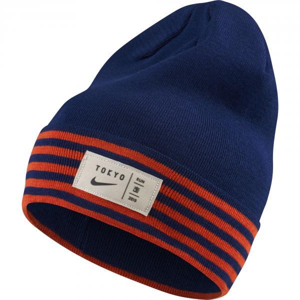Nike Cappello Tokyo Blu