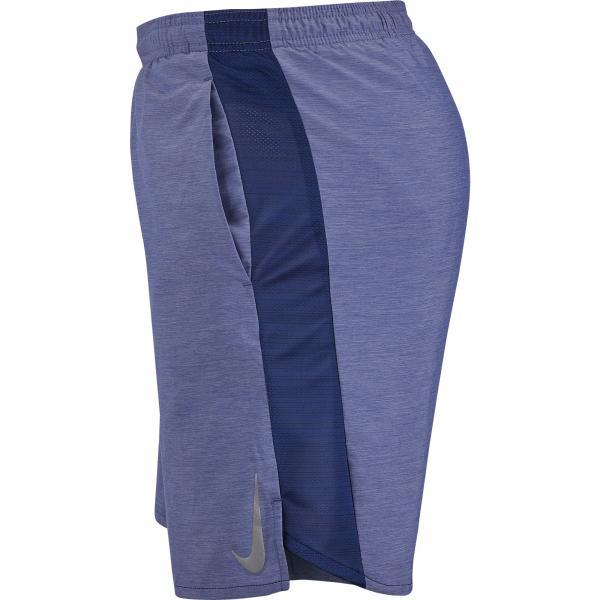 Nike Pantaloncino Challenger Blu Tifoshop