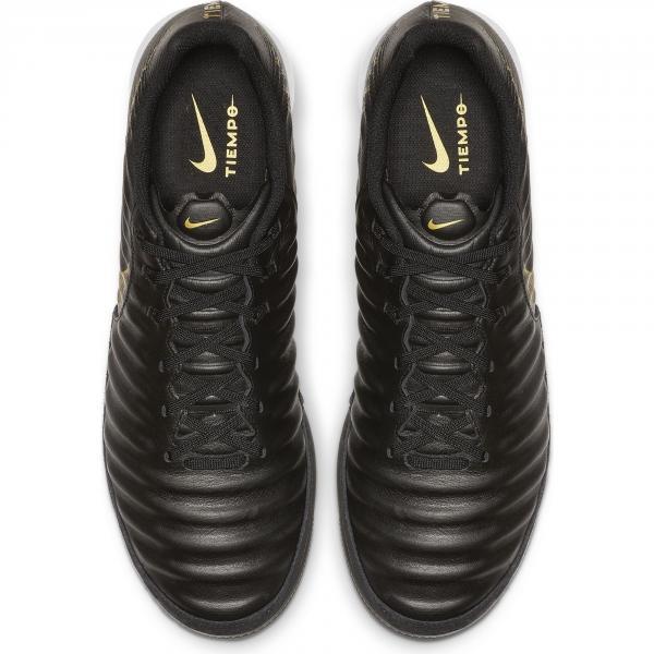 Nike Scarpe Calcetto Tiempox Lunar Legend Vii Pro Ic Nero Tifoshop