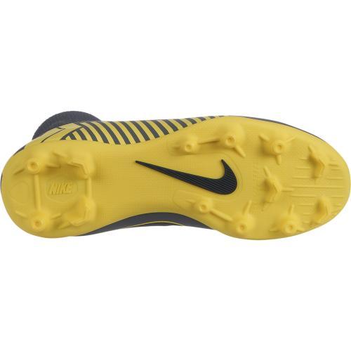 Nike Scarpe Calcio Mercurial Superfly Vi Club Mg  Junior