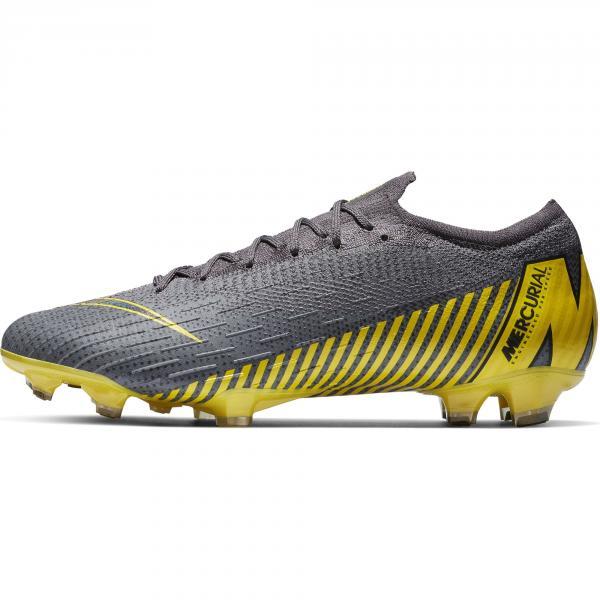 Nike Scarpe Calcio Mercurial Vapor 360 Elite Fg Grigio Tifoshop