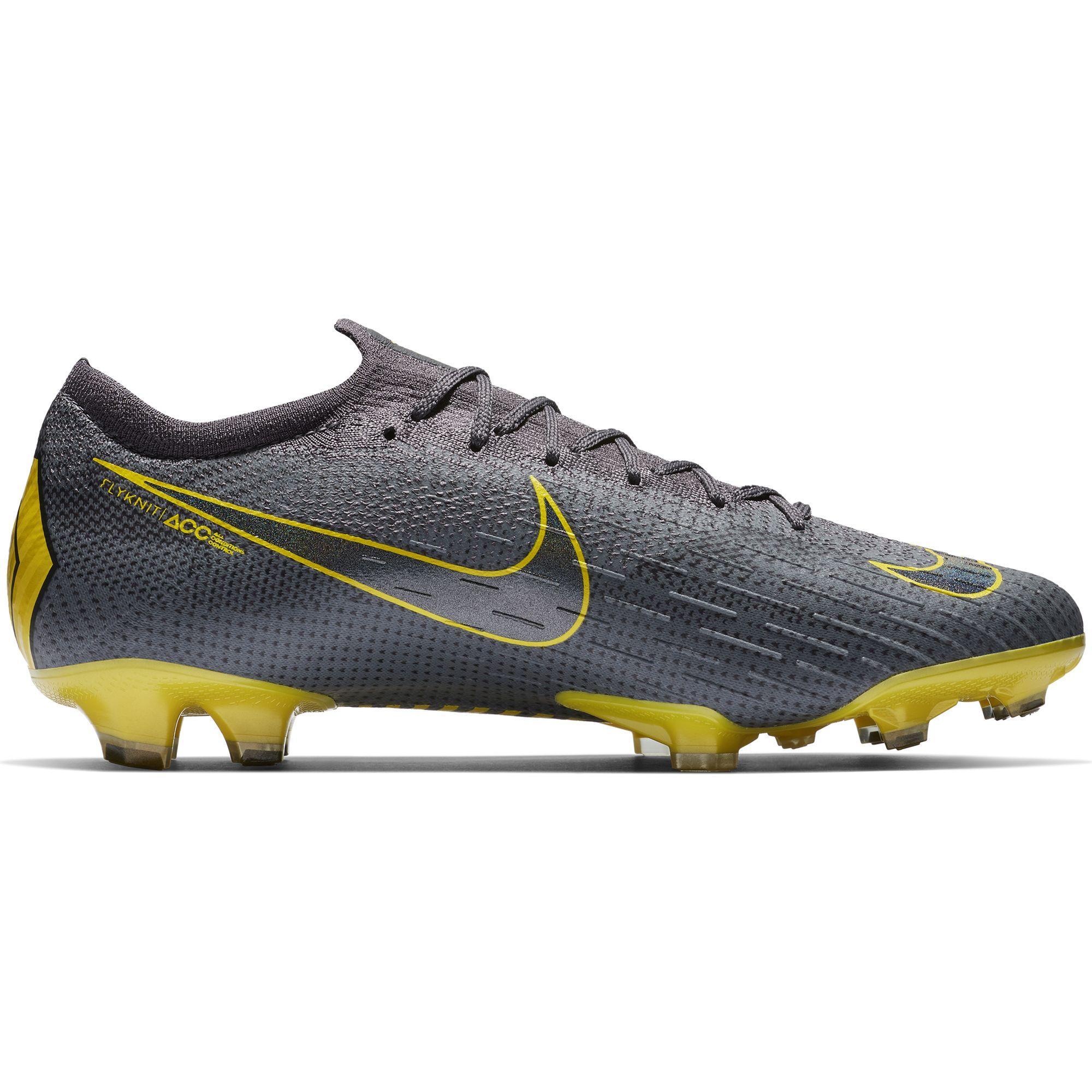 piuttosto fico scarpe casual anteprima di Nike Scarpe Calcio MERCURIAL VAPOR 360 ELITE FG