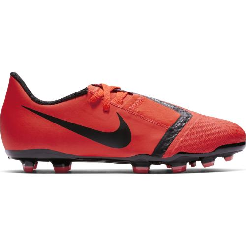 Nike Football Shoes PhantomVNM Academy FG  Junior