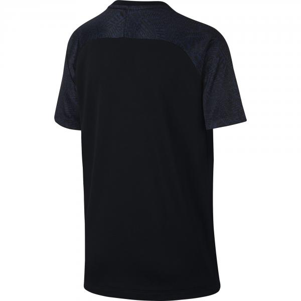 Nike T-shirt Dry  Junior Neymar Jr Nero Tifoshop
